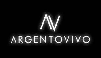 ARGENTOVIVO Logo