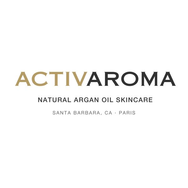ACTIVAROMA Logo