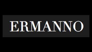 ERMANNO Logo