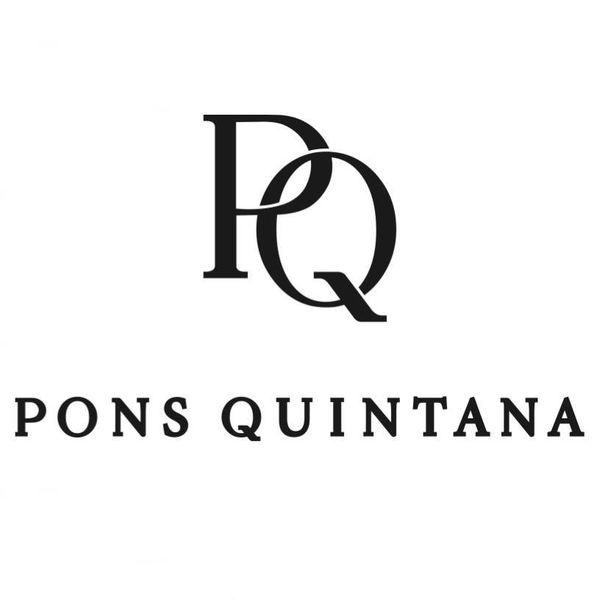 PONS QUINTANA Logo