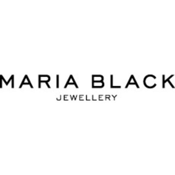 MARIA BLACK Logo