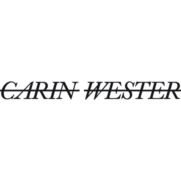CARIN WESTER Logo