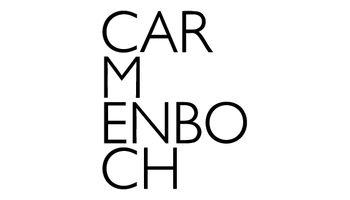 CARMEN BOCH Logo