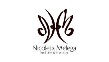 Nicoleta Melega Logo