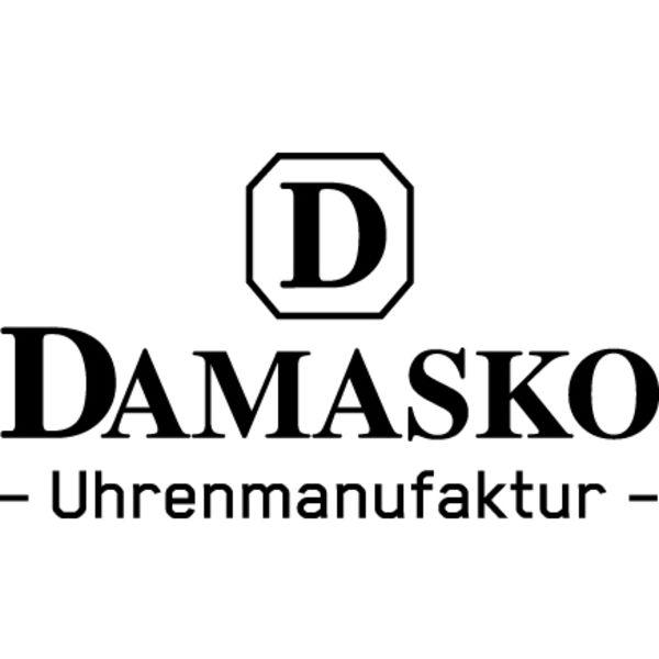 DAMASKO Logo