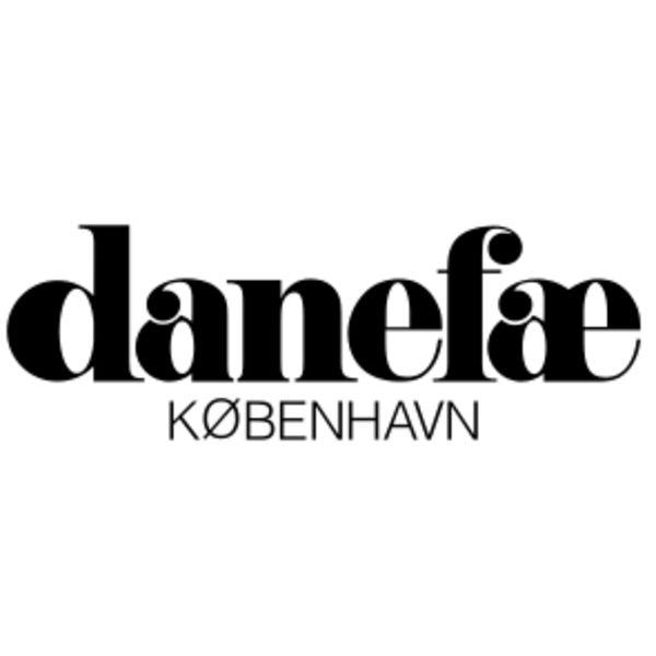 Danefæ Logo