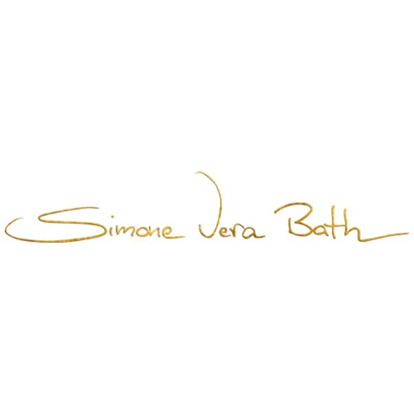 Simone Vera Bath Logo