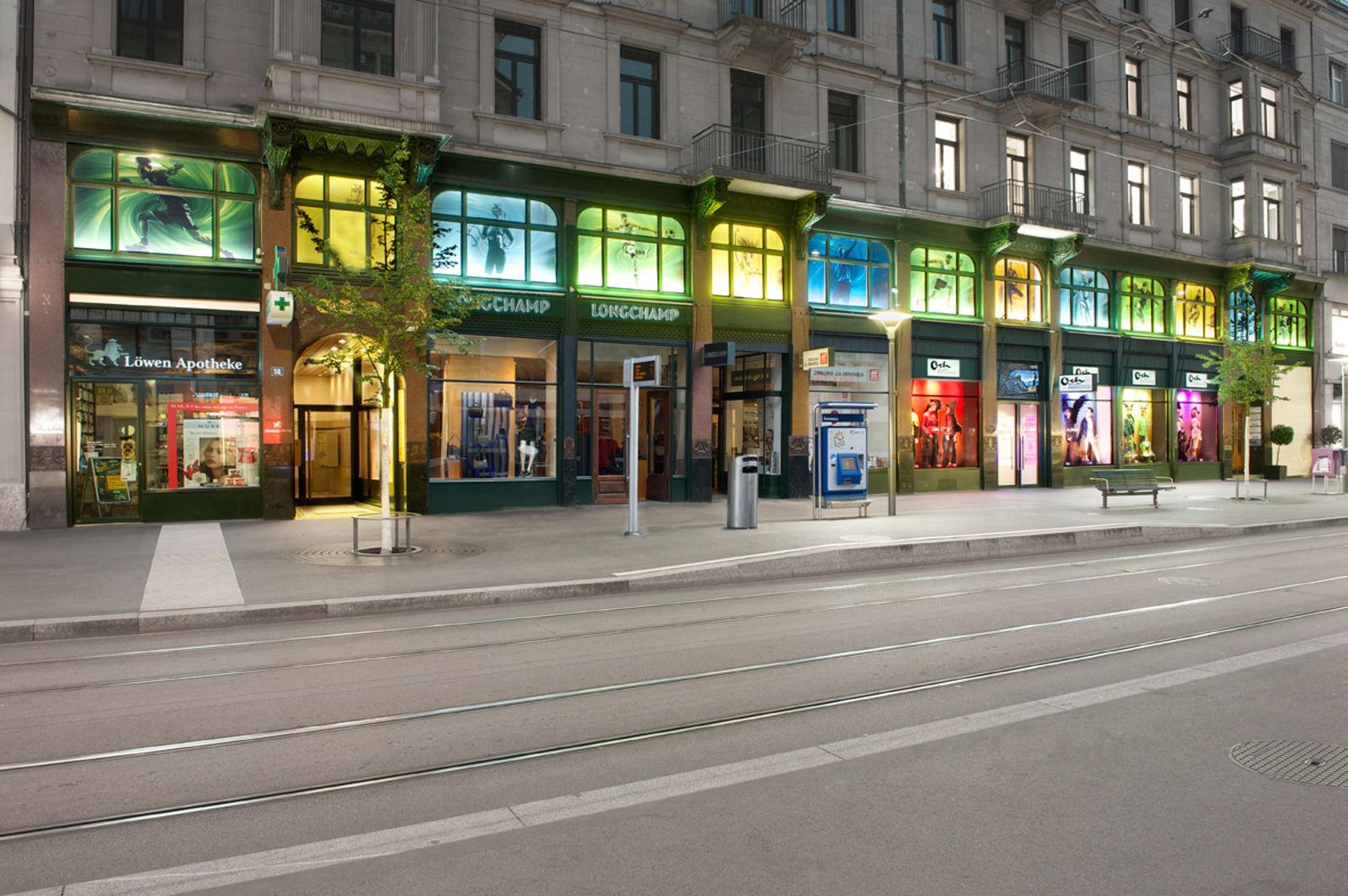 Och Sport à Zurich (Bild 9)
