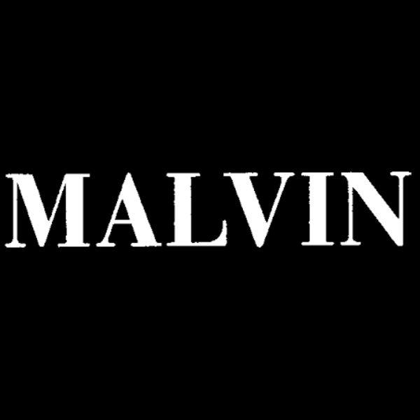MALVIN Logo