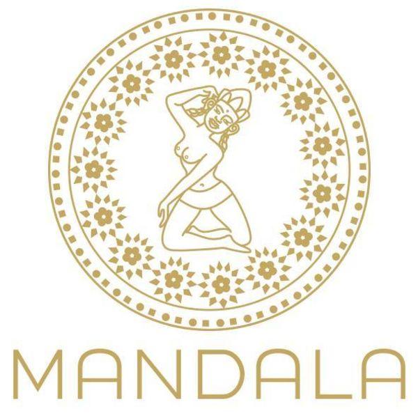 MANDALA ECO DELUXE Logo