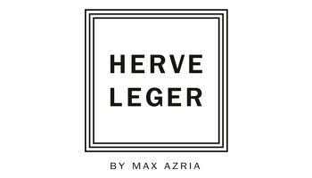 HERVÉ LÉGER Logo