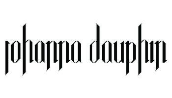 Johanna Dauphin Logo