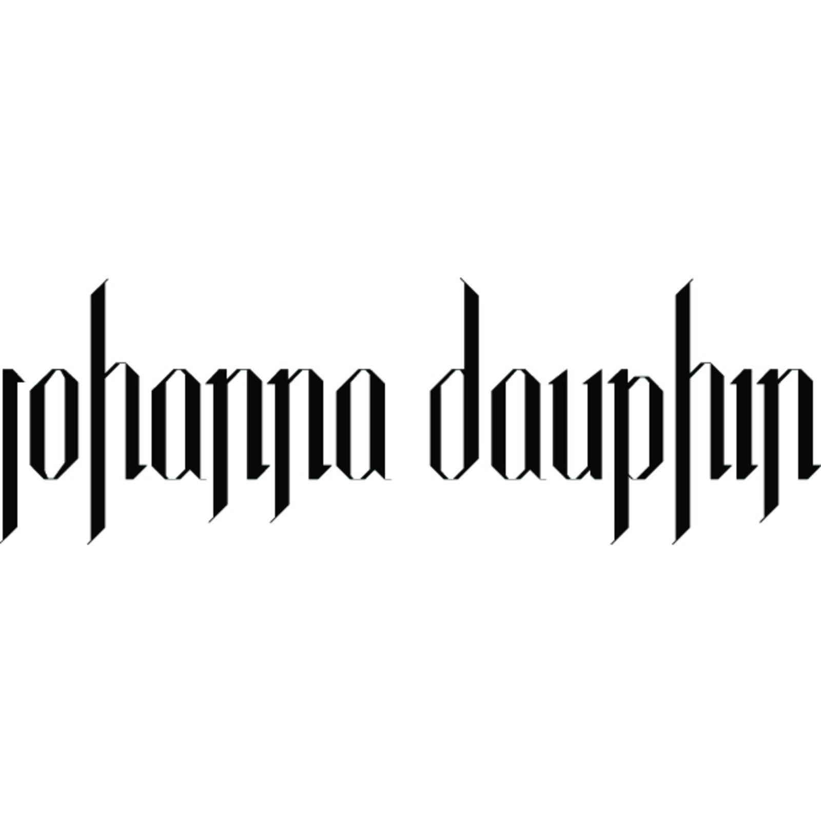 Johanna Dauphin