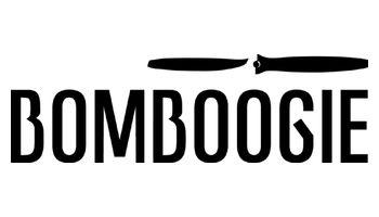BOMBOOGIE Logo