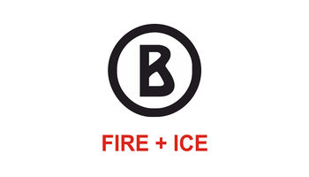 BOGNER Fire + Ice Logo