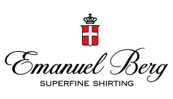 Emanuel Berg Logo