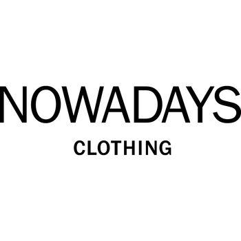 NOWADAYS Logo