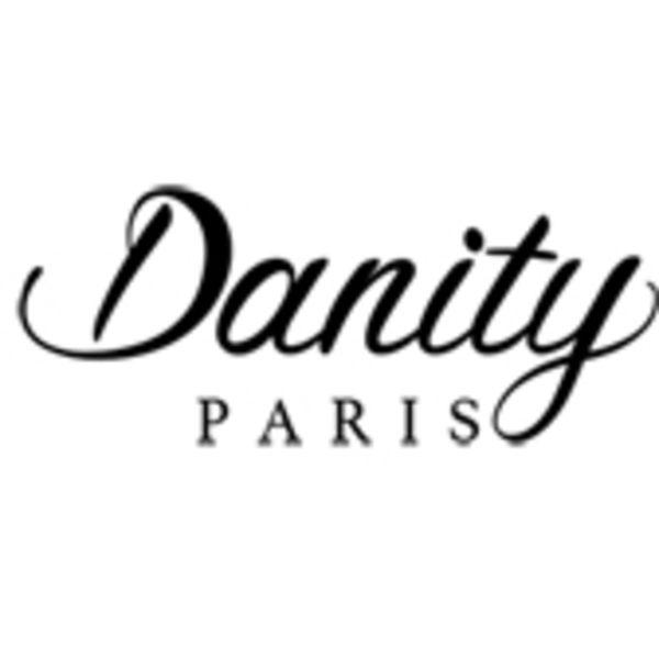 Danity Logo