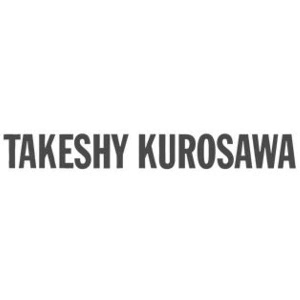 TAKESHY KUROSAWA Logo