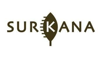SURKANA Logo