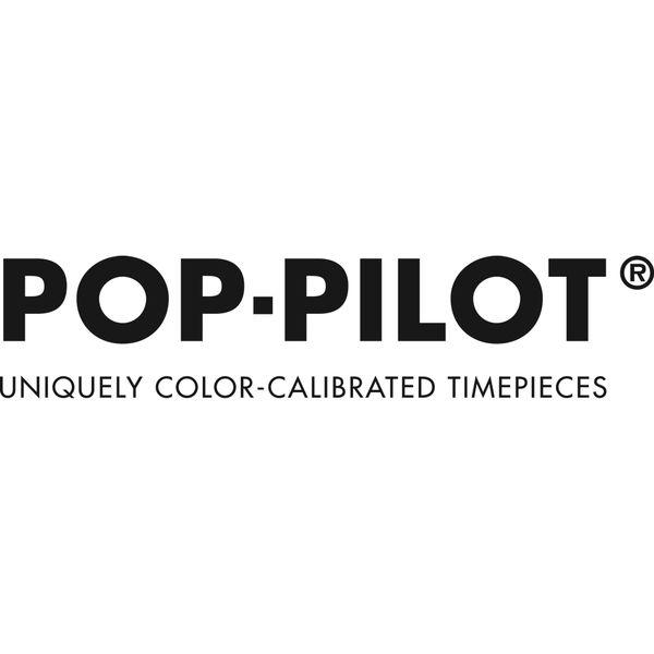 POP-PILOT Logo