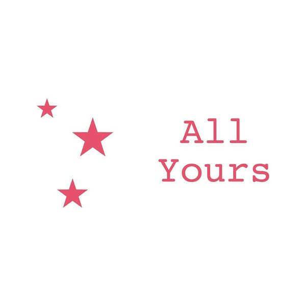 ALL Yours Logo