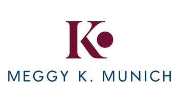 Meggy K. Munich Logo