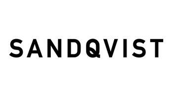 SANDQVIST Logo