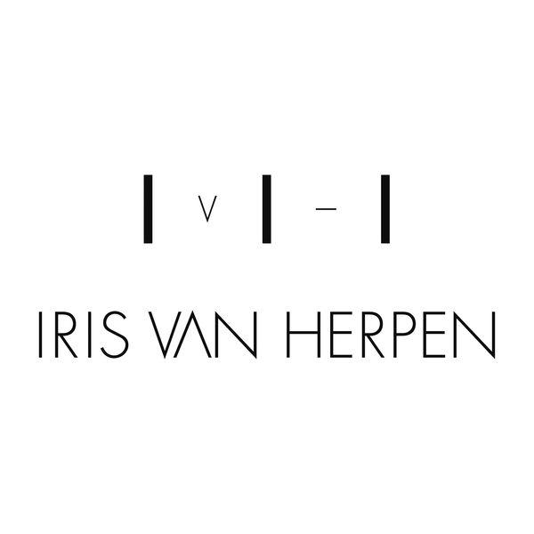 IRIS VAN HERPEN Logo