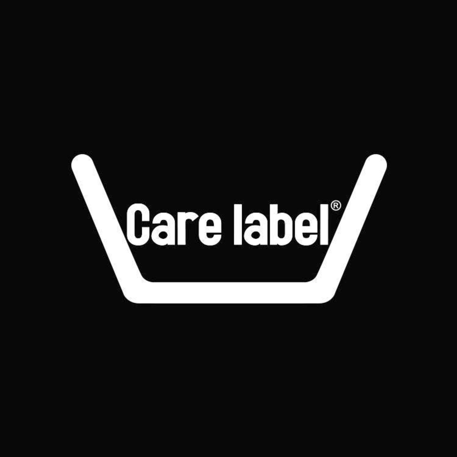 Care Label