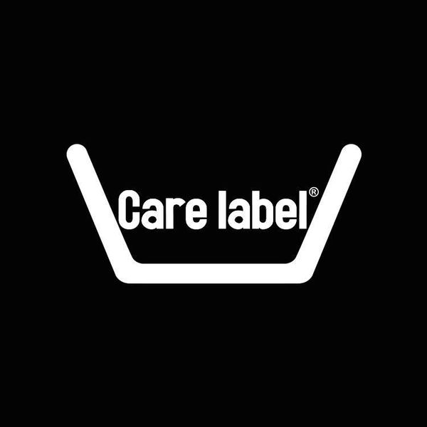 Care Label Logo