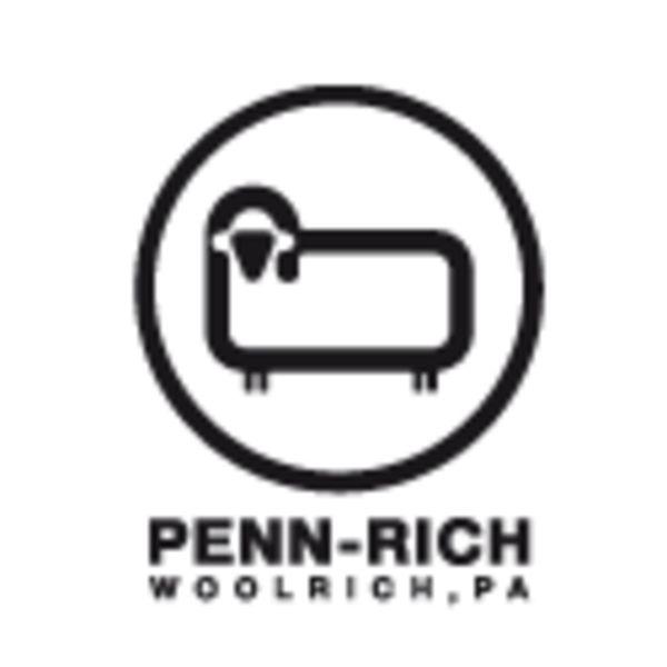 PENN-RICH Logo