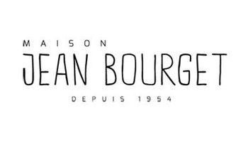 JEAN BOURGET Logo
