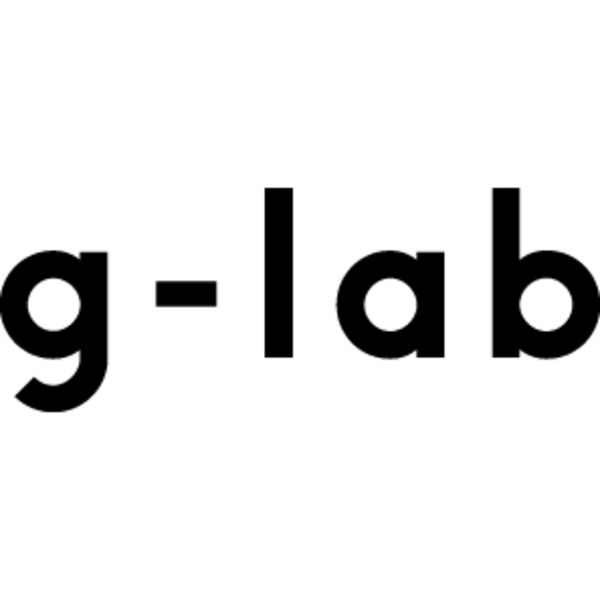 g-lab Logo