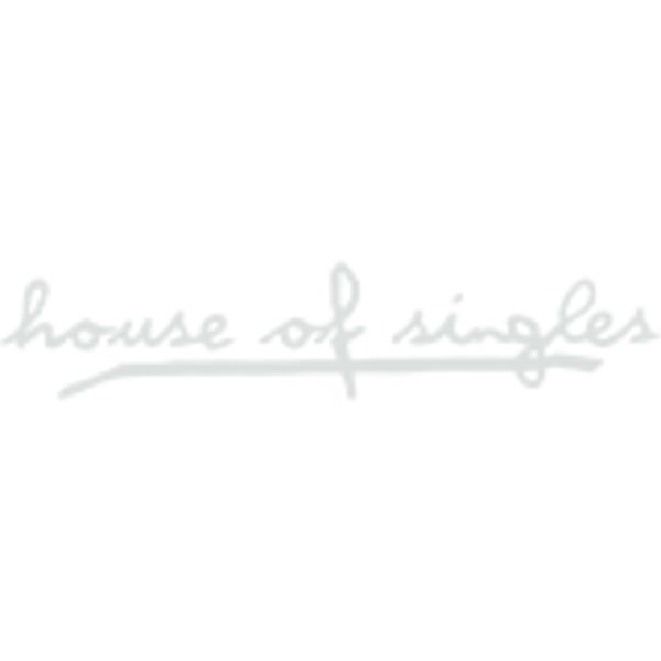 house of singles Logo