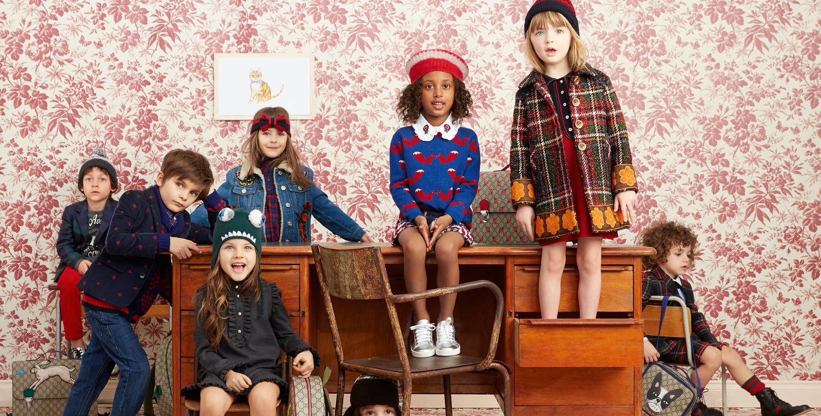 GUCCI Kids (Image 2)