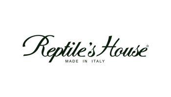 Reptile's House Logo