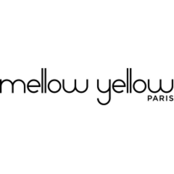 mellow yellow Logo