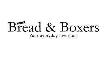 Bread & Boxers Logo