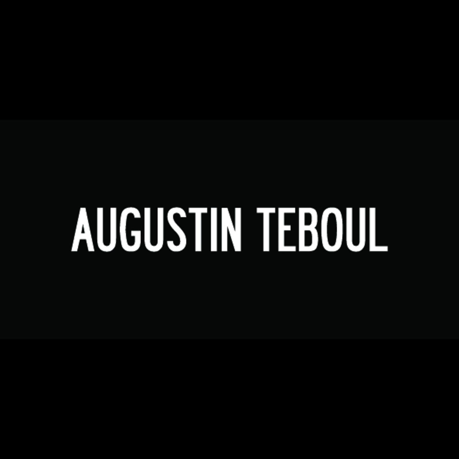 AUGUSTIN TEBOUL
