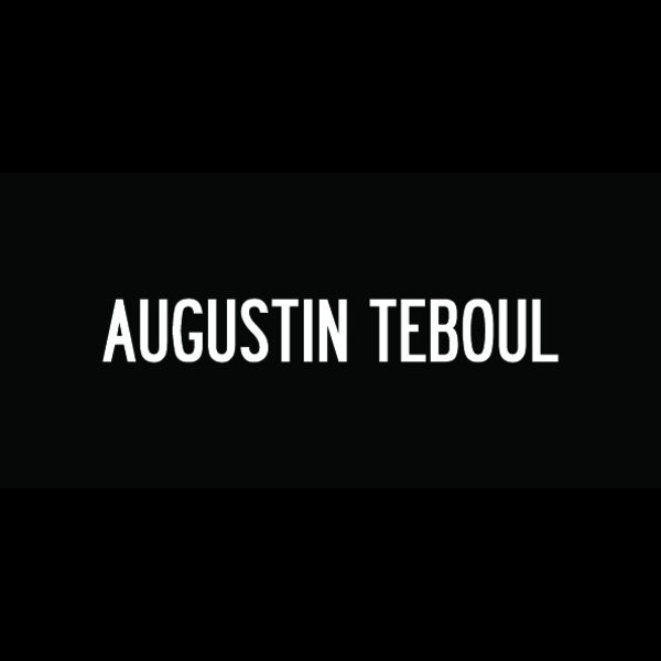 AUGUSTIN TEBOUL Logo