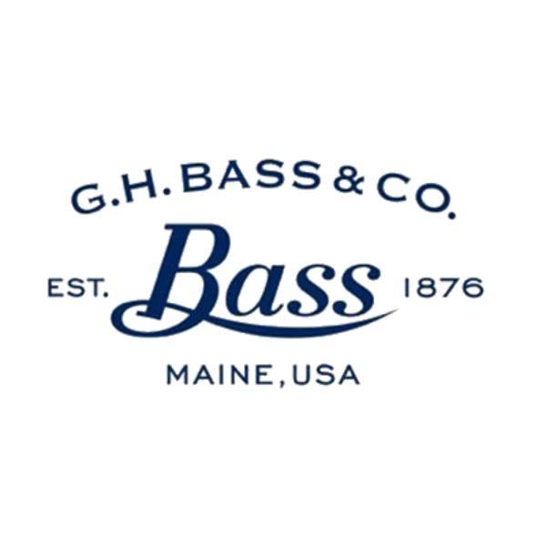 G.H. BASS Logo
