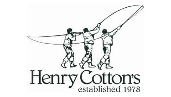 Henry Cotton's Logo