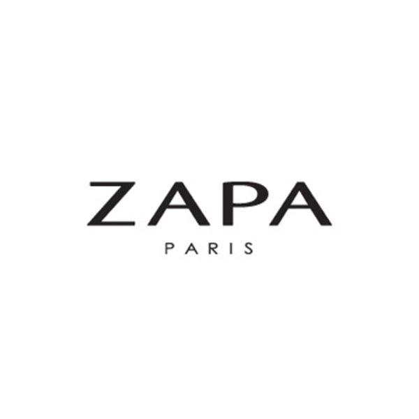 ZAPA Logo