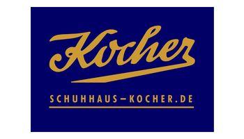 Schuhhaus Kocher Logo