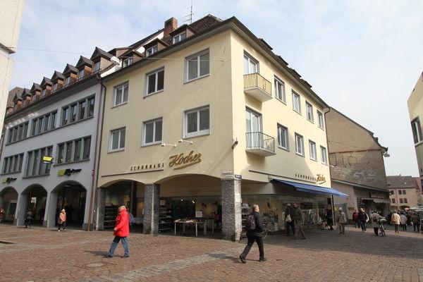 Geschäfte für Tamaris in Bad Säckingen und Umgebung