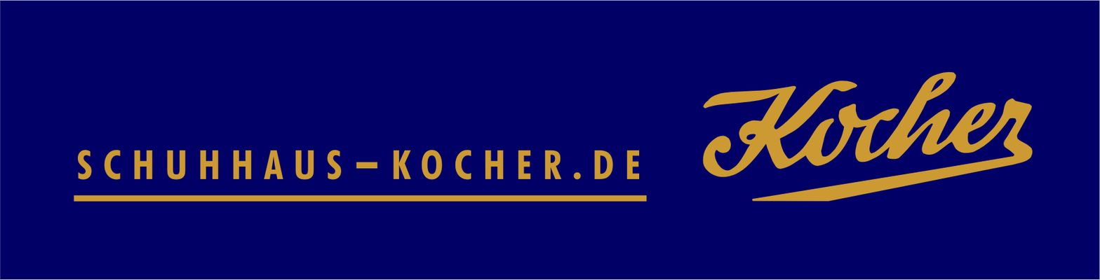 Schuhhaus Kocher