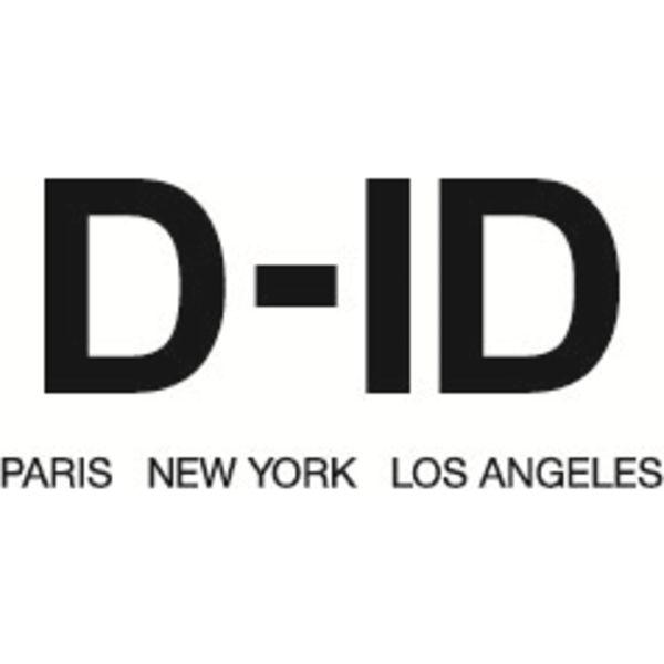 D-ID DENIM Logo