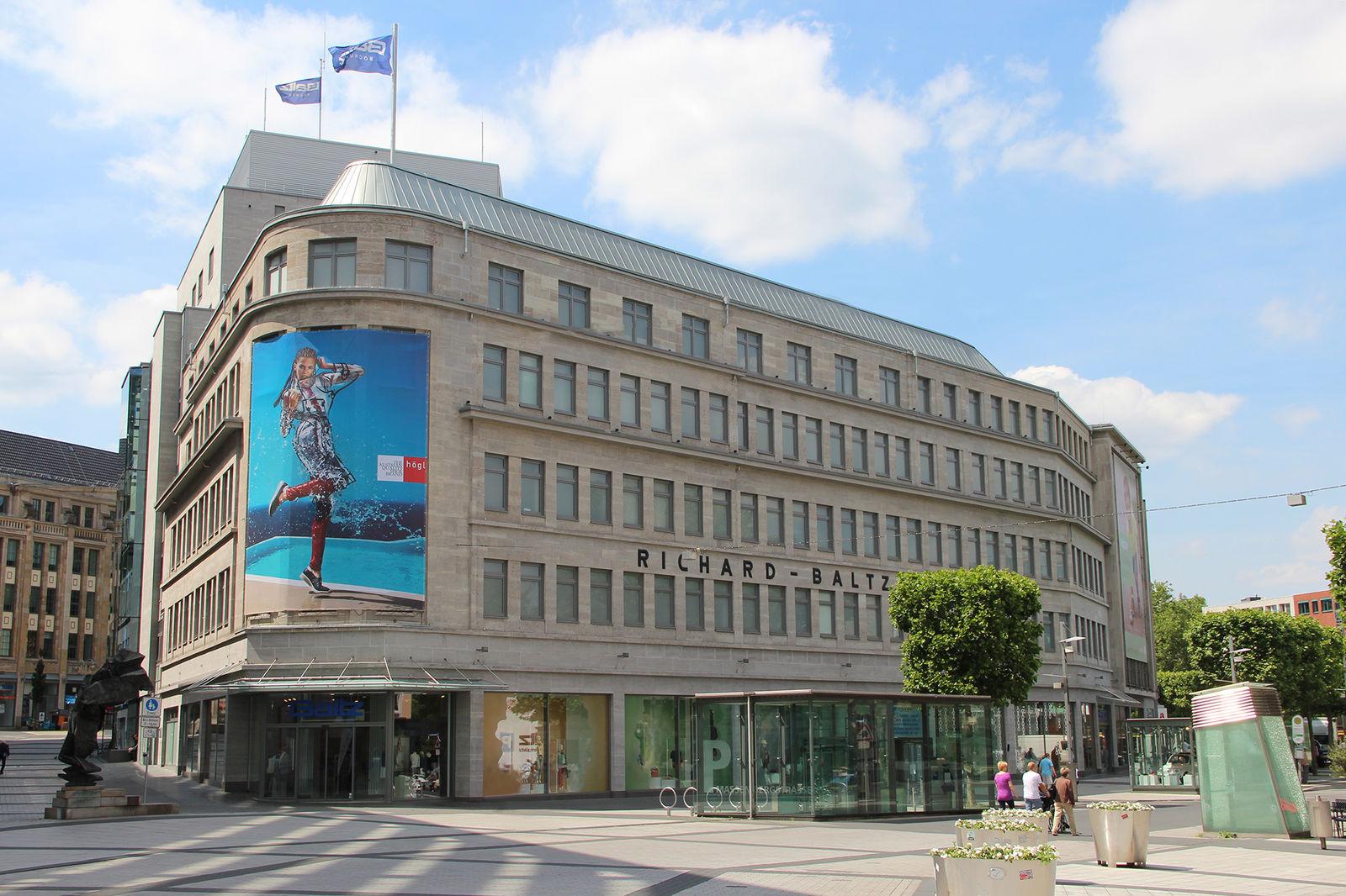 Modehaus Baltz