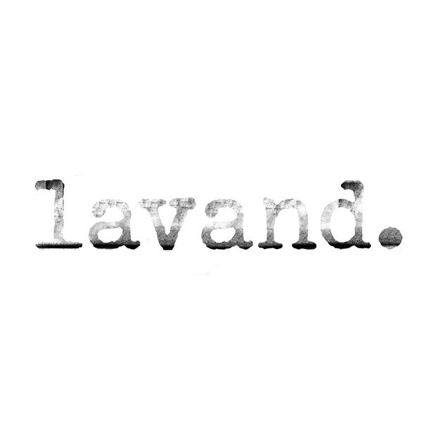 lavand. Logo